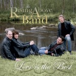 Love is Best cd cover