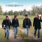 Everlasting Love cd cover